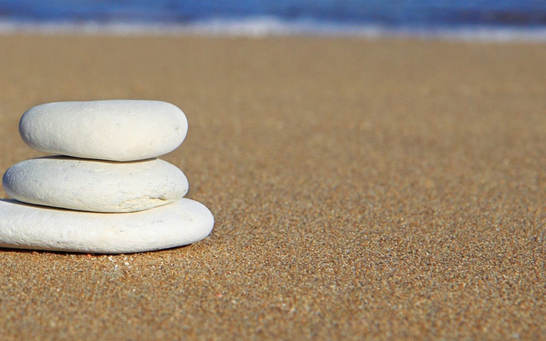 Finding Your Balanced Life